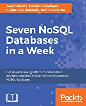 Best seven nosql databases in a week Reviews