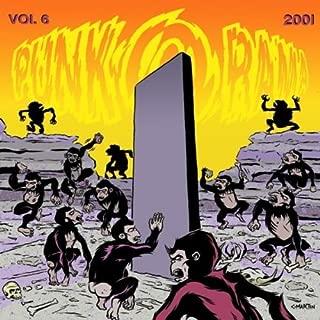 Punk-O-Rama 6 By Various Artists (2001-04-06)