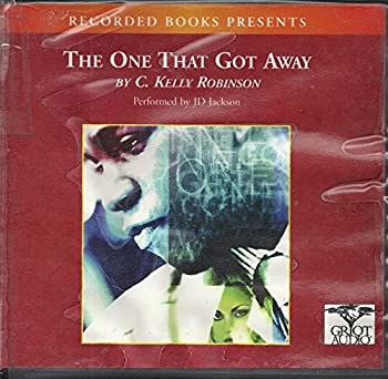 Audio CD the one that got Away Book
