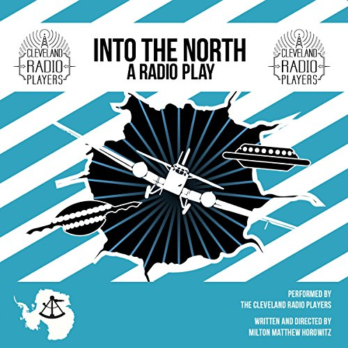Into the North audiobook cover art
