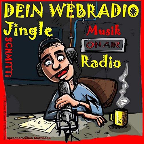 Dein Webradio Radio Musik Jingle (On Air Mix)