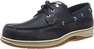 Sebago Clovehitch II FGL Waxed, Chaussures Bateau Homme