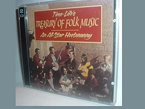 Treasury of Folk Music (Time-Life) An All-Star Hootenanny, Vol. One, Discs 1 & 2