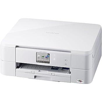 (旧モデル) brother インクジェットプリンター複合機 PRIVIO DCP-J562N 両面印刷