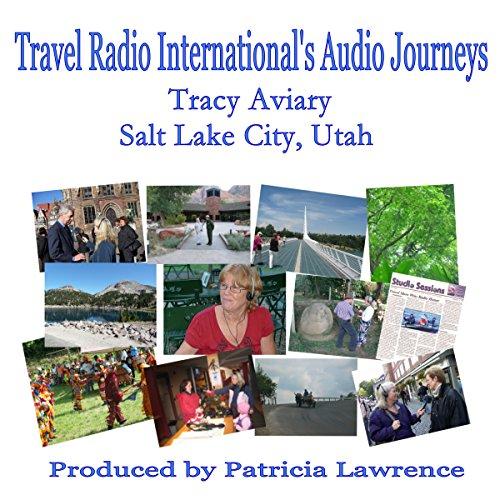 Tracy Aviary audiobook cover art