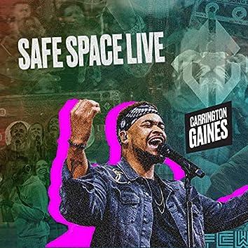 Safe Space (Live)
