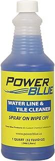 Power Blue Waterline & Tile Cleaner