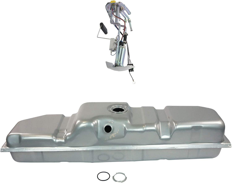 Fuel Tank Electric Pump Sending Unit Gallon GM Sale 34 Kit for Limited price sale