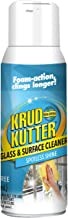 Krud Kutter 298474 Glass and Surface Cleaner, 14 oz, Clear