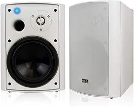 bluetooth wireless outdoor patio speakers