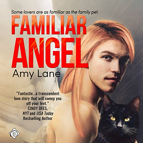 Couverture de Familiar Angel