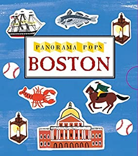Boston: Panorama Pops by Charlotte Trounce (2016-02-04)