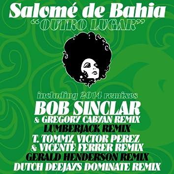 Outro Lugar (2014 Remixes)