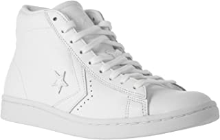 Converse Pro Leather Mid Athletic Women's Shoes Size