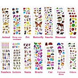 Immagine 2 adesivi per bambini rluobo 900