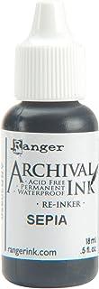 Ranger ARR5-30850 Reinker Archival, Sepia
