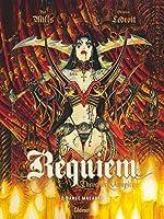 Requiem - Danse macabre de Pat Mills