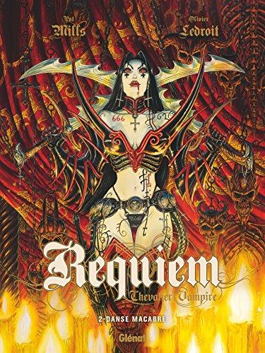 Requiem - Tome 02: Danse macabre