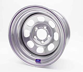 Bart Wheels 533-57123 15X7 5 ON 4.5 3IN OFFSET