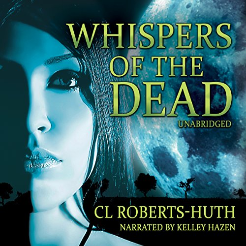 Whispers of the Dead: A Zoë Delante Thriller