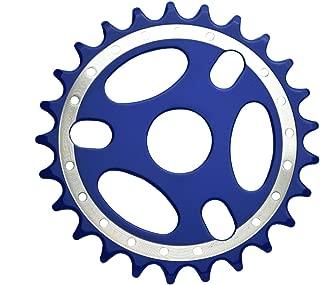 Cyclez Pro BMX 25T Bike Sprocket Chainring 1/2 X 1/8
