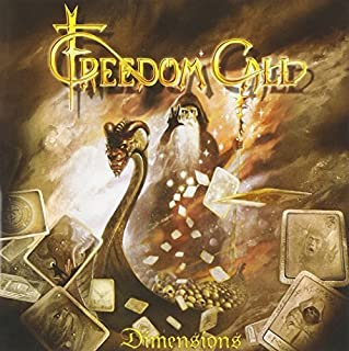 Dimensions by Freedom Call (2007-10-09)