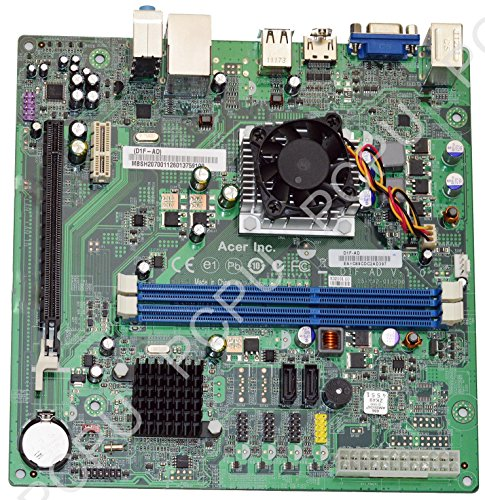 MB.SH207.001 Acer Aspire X1430 X1430G Motherboard w/AMD E-450 1.65GHz CPU