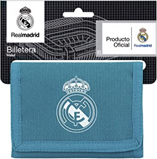 Safta Cartera Billetera Oficial Real Madrid Corporativa ...