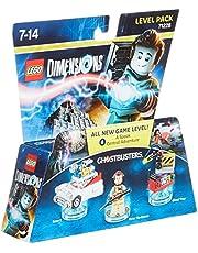 Pack Aventure S.O.S. Fantômes (Peter Venkman) - Lego Dimensions