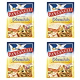 Paneangeli: 'Pizzaiolo' Italian Leavening Agent 0.53 Ounce (15gr) Packages (Pack of 12) [ Italian Import ]