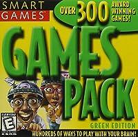 SmartGames Green (Jewel Case) (輸入版)