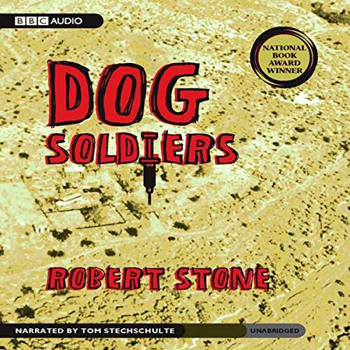 Dog Soldiers cover art