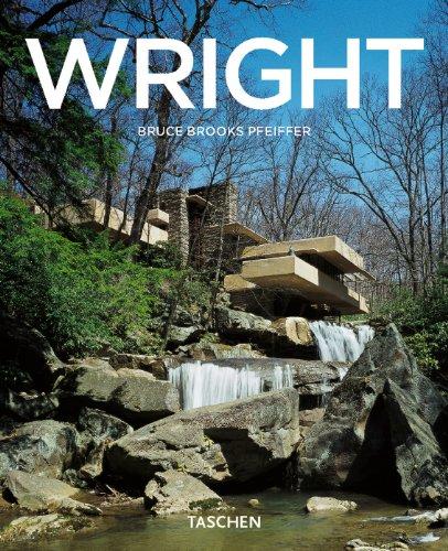 Frank Lloyd Wright (Taschen Basic Architecture)