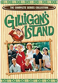 Gilligan's Island: The Complete Series (DVD)