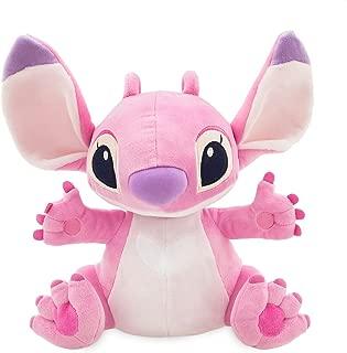 Disney Angel Plush Lilo & Stitch Medium 14 Inch