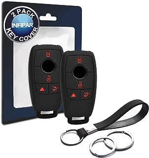 Mercedes-Benz Remote Key Battery Keyless Entry Genuine Original 0000388 2pcs