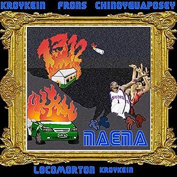 Naena (feat. Frons, Kroykein & Loco Morton)
