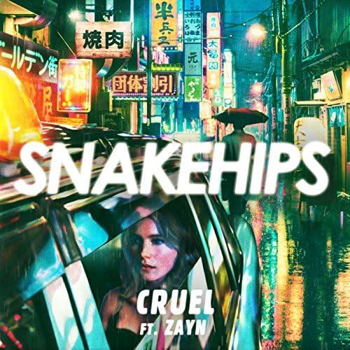 Snakehips feat. ZAYN