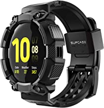SUPCASE [Unicorn Beetle Pro] Series Case for Galaxy Watch Active 2/Galaxy Watch Active [40mm], Rugged Protective Case with...