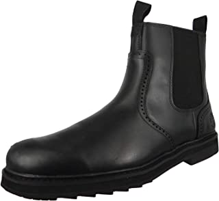 Timberland Squall Canyon Bottes Homme Noir TB0A297A015