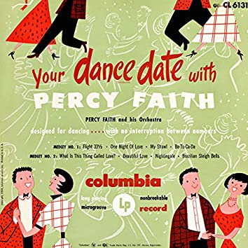 Your Dance Date With Percy Faith