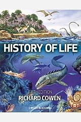 History of Life Kindle Edition
