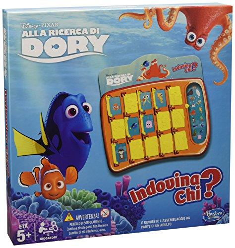 Hasbro Games - Gioco Indovina Chi Finding Dory