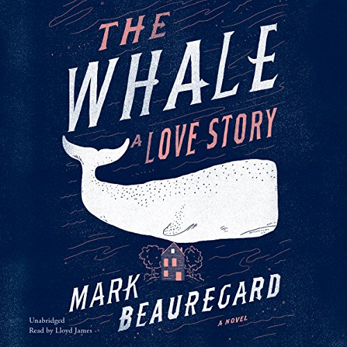 The Whale audiobook cover art