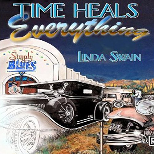 Time Heals Everything cover art