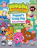 Moshi Monsters: Poppet's Crazy Day: Storybook and Press-out Playset (1)