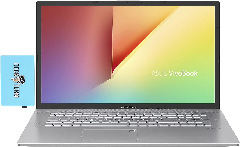 ASUS VivoBook S17 S712 Max 52% OFF Home Business overseas 5500U AMD Laptop 5 Ryzen