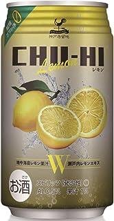 神戸居留地チューハイ レモン 糖類ゼロ 缶 [ チューハイ 350mlx24本 ]