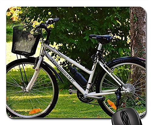 Mauspad - Fahrrad Fahrrad Rad Radsport Sport Zweirad 2