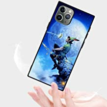 DISNEY COLLECTION Square Edge Phone Shell Case Compatible with iPhone 11 Pro Max 6.5